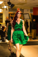 Crystal Couture Opening Party and Runway Show #69