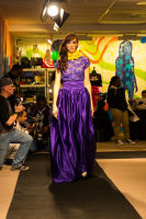 Crystal Couture Opening Party and Runway Show #73