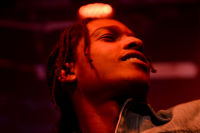 Guess Originals x A$AP Rocky #9
