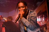 Guess Originals x A$AP Rocky #58