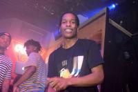 Guess Originals x A$AP Rocky #73