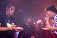 Guess Originals x A$AP Rocky #81
