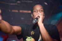 Guess Originals x A$AP Rocky #94