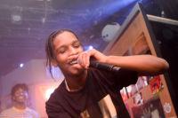 Guess Originals x A$AP Rocky #96