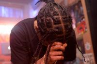 Guess Originals x A$AP Rocky #95