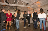Friends N' Family 19 Grammy Party at Quixote Studios on Feb. 12, 2016 (Photo by Inae Bloom/Guest of a Guest)