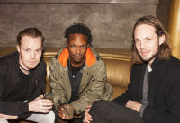 Timex Presents Todd Snyder New York Fall 2016 After Party #9