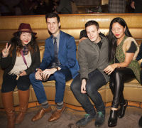 Timex Presents Todd Snyder New York Fall 2016 After Party #76