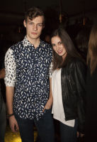 Timex Presents Todd Snyder New York Fall 2016 After Party #104