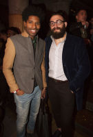 Timex Presents Todd Snyder New York Fall 2016 After Party #121