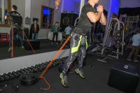 Levitation Activewear Cocktail Party at Mansion Fitness on Feb. 4, 2016 (Photo by Inae Bloom/Guest of a Guest)