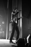 The Neighbourhood WIPED OUT! Tour at Fox Theater Pomona #29
