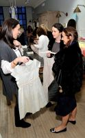 Bonpoint and The Society of Memorial Sloan Kettering Kick Off the 25th Annual Bunny Hop instore breakfast and shopping event at Bonpoint, 805 Madison Avenue, New York, NY on February 10, 2016.  (Photo by Stephen Smith)