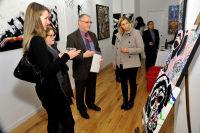 Jonathan Lindsay solo exhibition opening #28