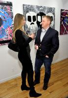 Jonathan Lindsay solo exhibition opening #20