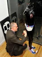 Jonathan Lindsay solo exhibition opening #21