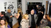 Jonathan Lindsay solo exhibition opening #37