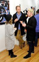 Jonathan Lindsay solo exhibition opening #61