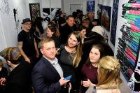 Jonathan Lindsay solo exhibition opening #64