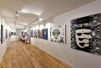 Jonathan Lindsay solo exhibition opening #106