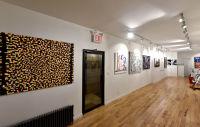 Jonathan Lindsay solo exhibition opening #108