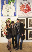 Clio Art Fair New York #25