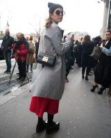 Paris Fashion Week Street Style #2