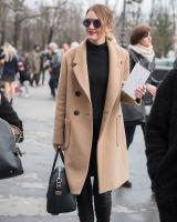 Paris Fashion Week Street Style #28