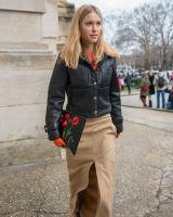 Paris Fashion Week Street Style #23