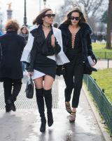 Paris Fashion Week Street Style #32