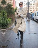 Paris Fashion Week Street Style #21