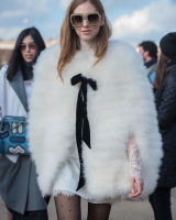 Paris Fashion Week Street Style #46