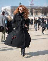 Paris Fashion Week Street Style #36