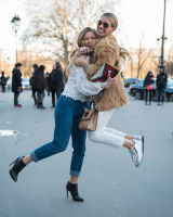 Paris Fashion Week Street Style #27