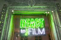 4th Annual React to Film Awards #22
