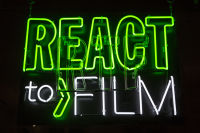 4th Annual React to Film Awards #49