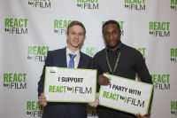 4th Annual React to Film Awards #110