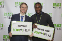 4th Annual React to Film Awards #102