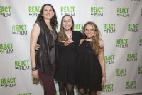 4th Annual React to Film Awards #105