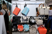 Danielle Nicole Handbags Teams Up With TopShop at TopShop Soho, New York, NY on March 8, 2016.  (Photo by Stephen Smith)