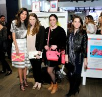 Danielle Nicole Handbags Teams Up With TopShop #70