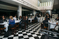 DECORTÉ Luncheon at MR CHOW Beverly Hills #1