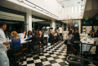 DECORTÉ Luncheon at MR CHOW Beverly Hills #12