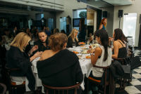 DECORTÉ Luncheon at MR CHOW Beverly Hills #40