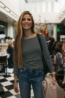 DECORTÉ Luncheon at MR CHOW Beverly Hills #48