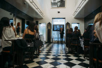 DECORTÉ Luncheon at MR CHOW Beverly Hills #55