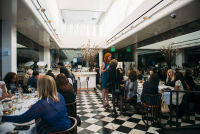 DECORTÉ Luncheon at MR CHOW Beverly Hills #70