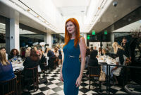 DECORTÉ Luncheon at MR CHOW Beverly Hills #71
