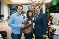 DECORTÉ Luncheon at MR CHOW Beverly Hills #95