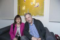 Voltz Clarke Gallery's Exhibition: Christye Project  #5
